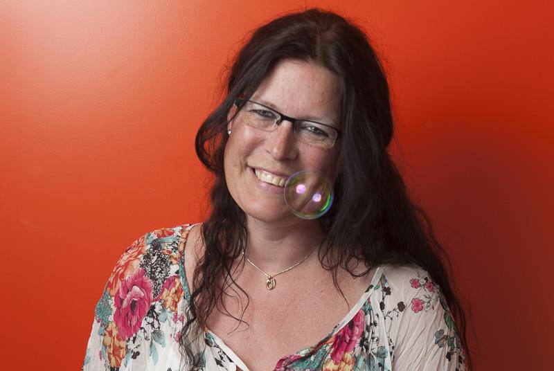 Ingrid Zondag gastouderopvang